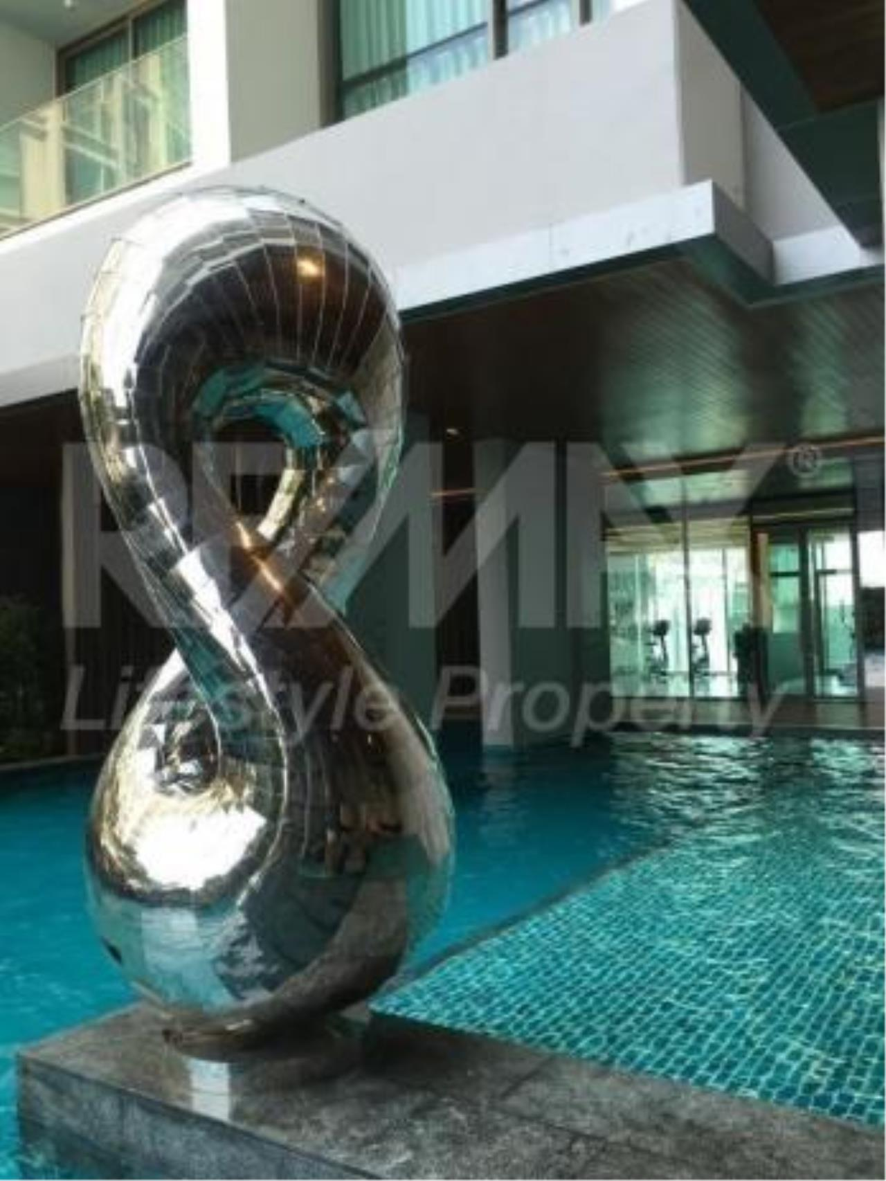 RE/MAX LifeStyle Property Agency's The Room Sukhumvit 69 1