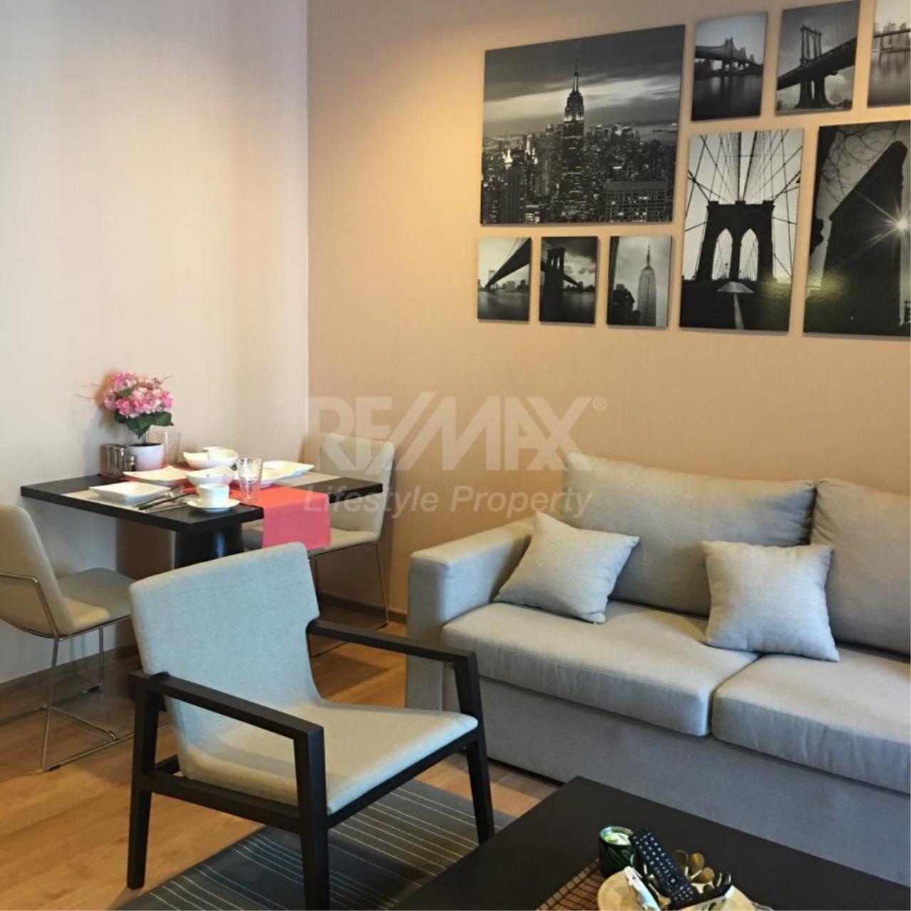 RE/MAX LifeStyle Property Agency's Hyde Sukhumvit 4