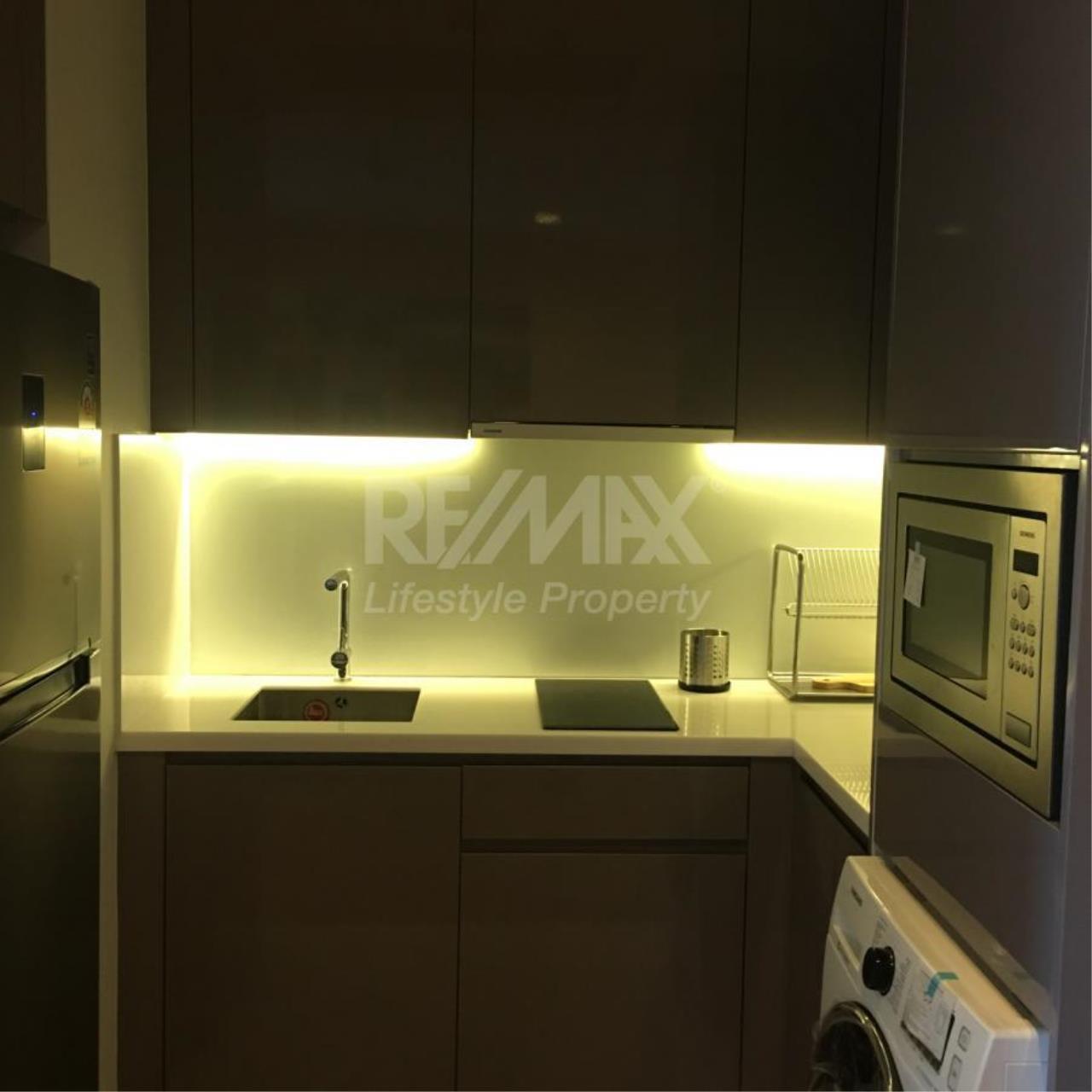 RE/MAX LifeStyle Property Agency's Hyde Sukhumvit 2