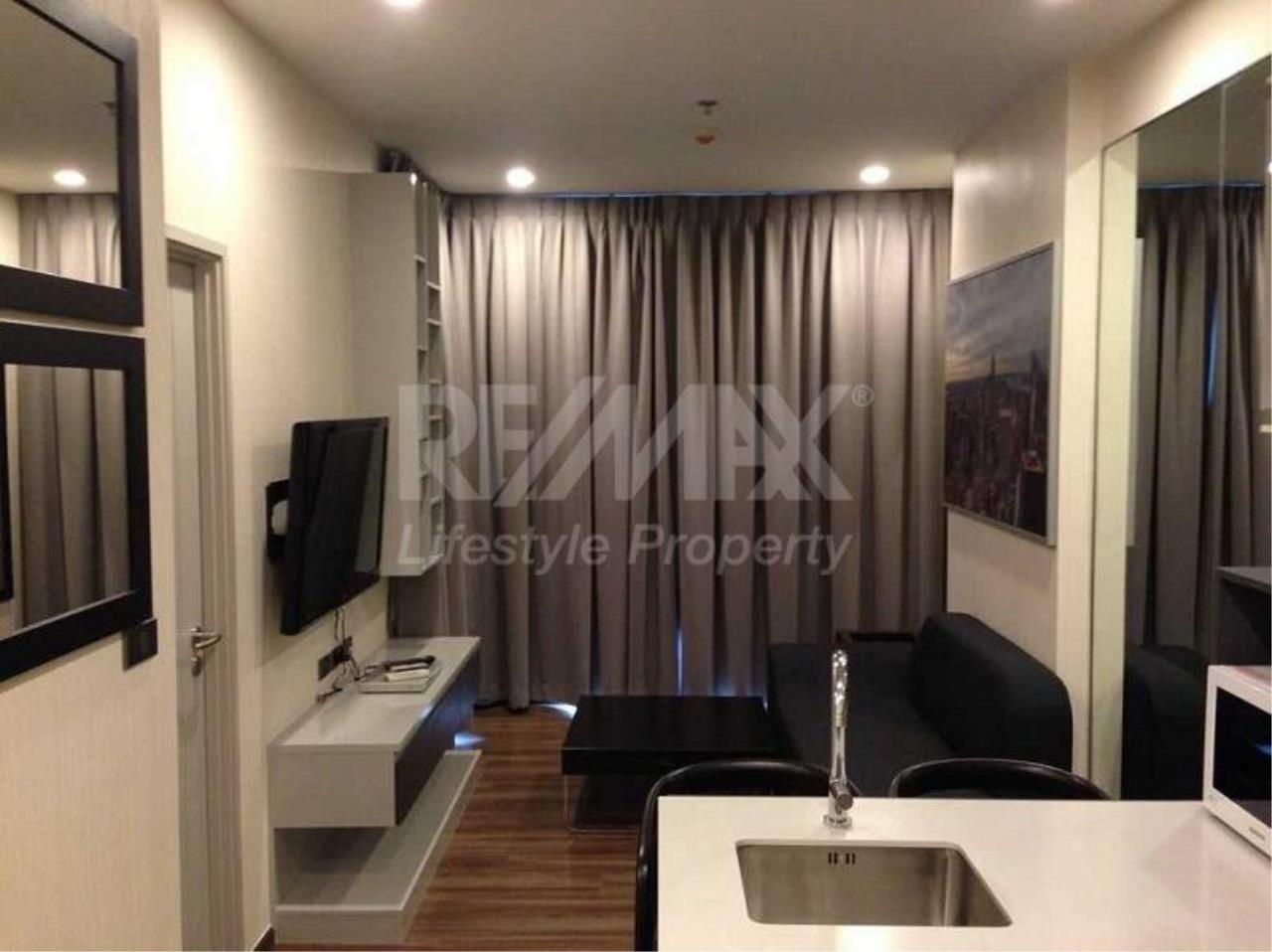 RE/MAX LifeStyle Property Agency's WYNE Sukhumvit 1