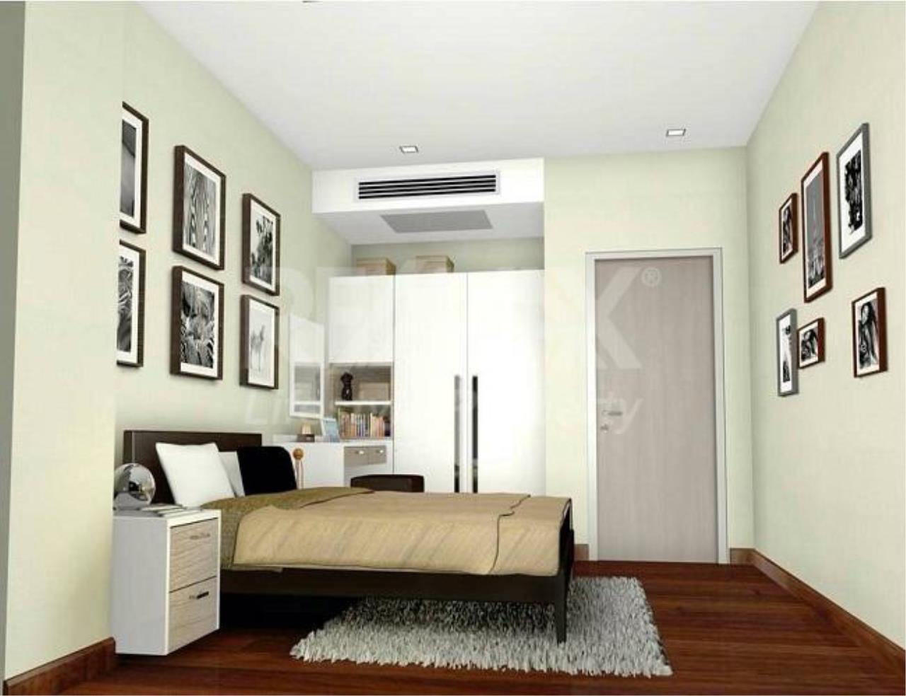 RE/MAX LifeStyle Property Agency's Supalai Lite Sathorn - Charoenrat 10