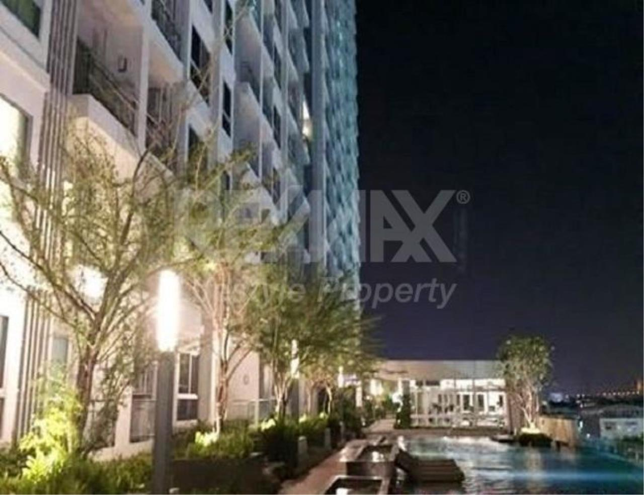 RE/MAX LifeStyle Property Agency's Supalai Lite Sathorn - Charoenrat 3