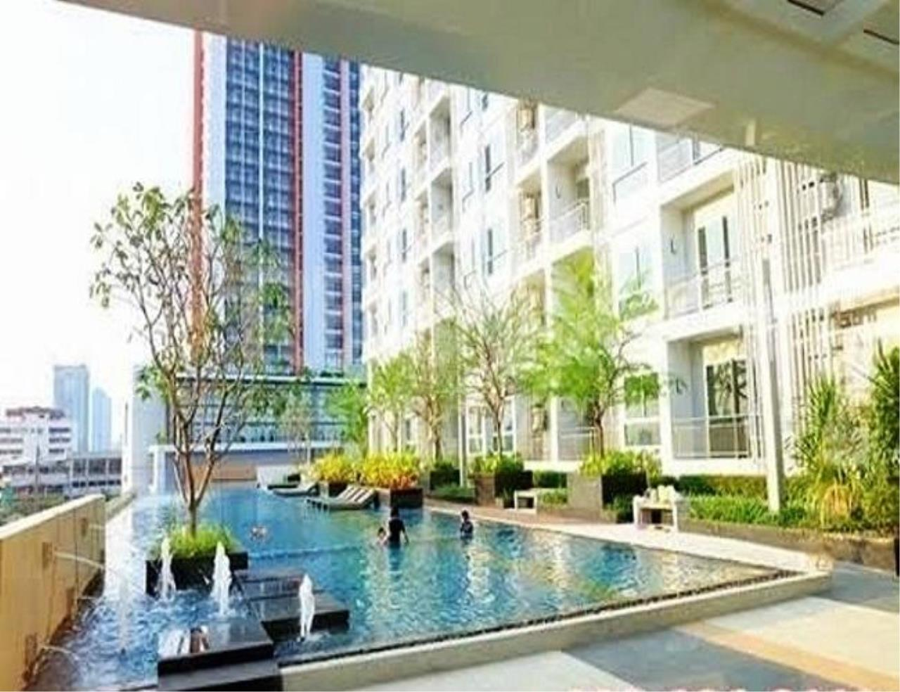 RE/MAX LifeStyle Property Agency's Supalai Lite Sathorn - Charoenrat 4