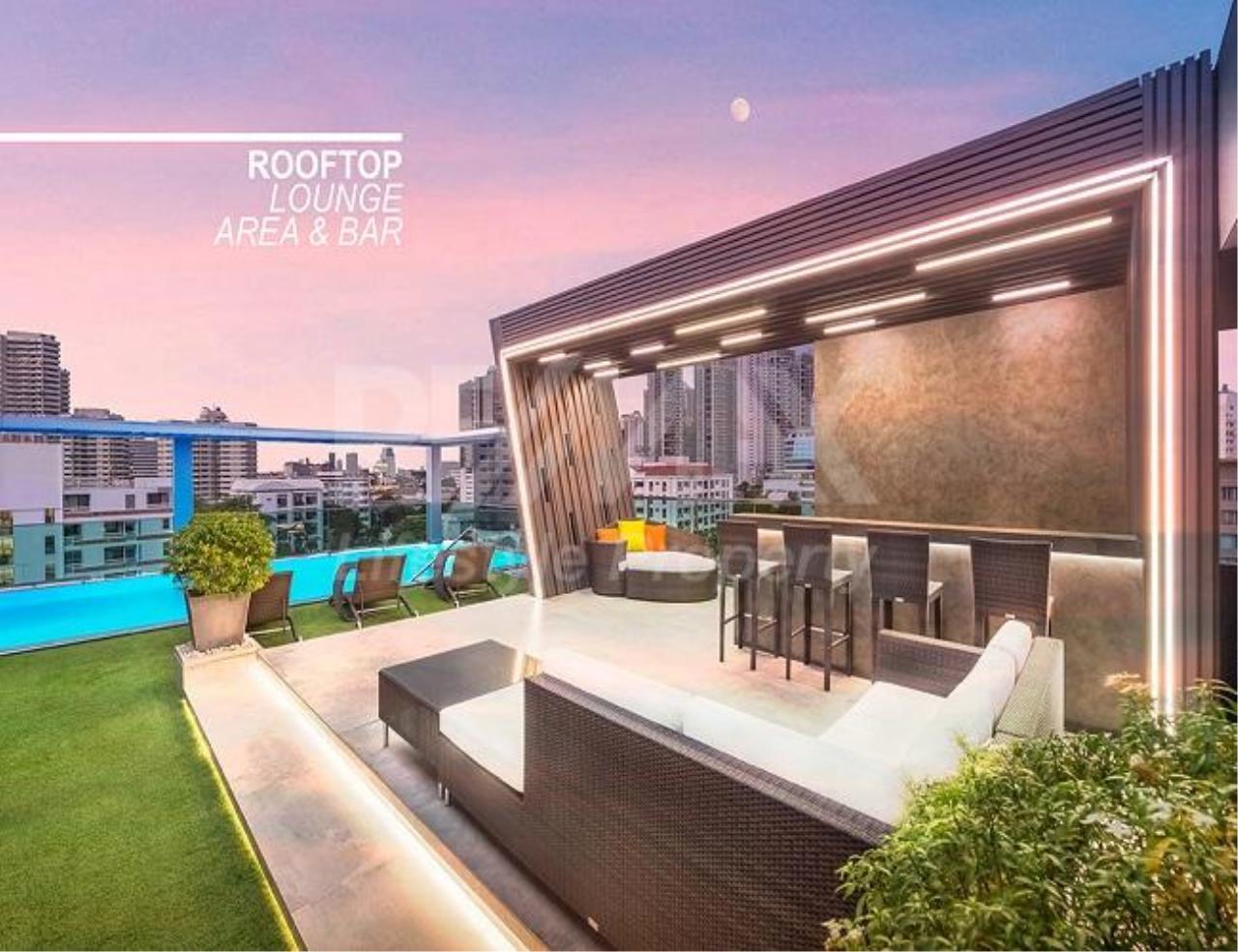 RE/MAX LifeStyle Property Agency's Aashiana Sukhumvit 26 4