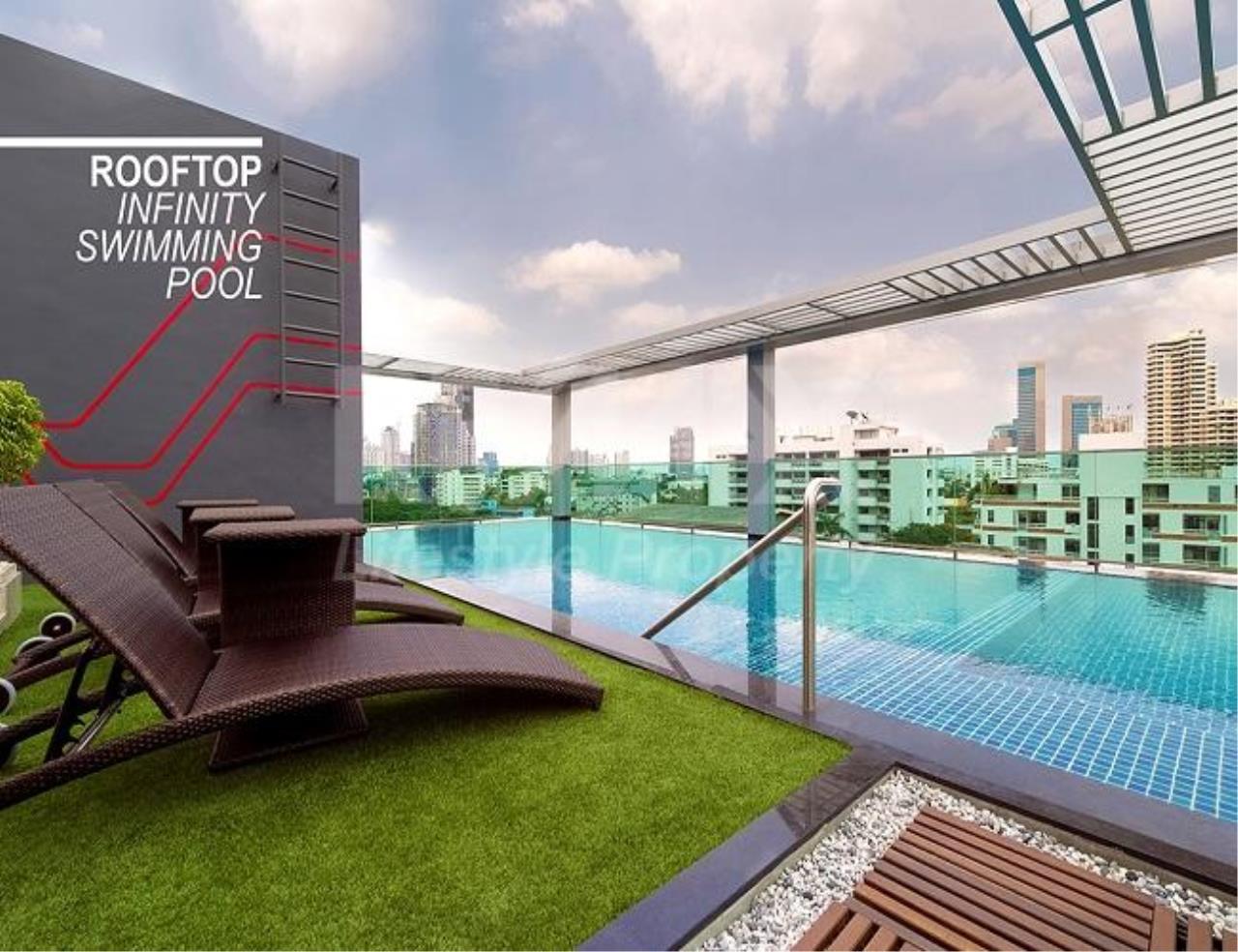 RE/MAX LifeStyle Property Agency's Aashiana Sukhumvit 26 3