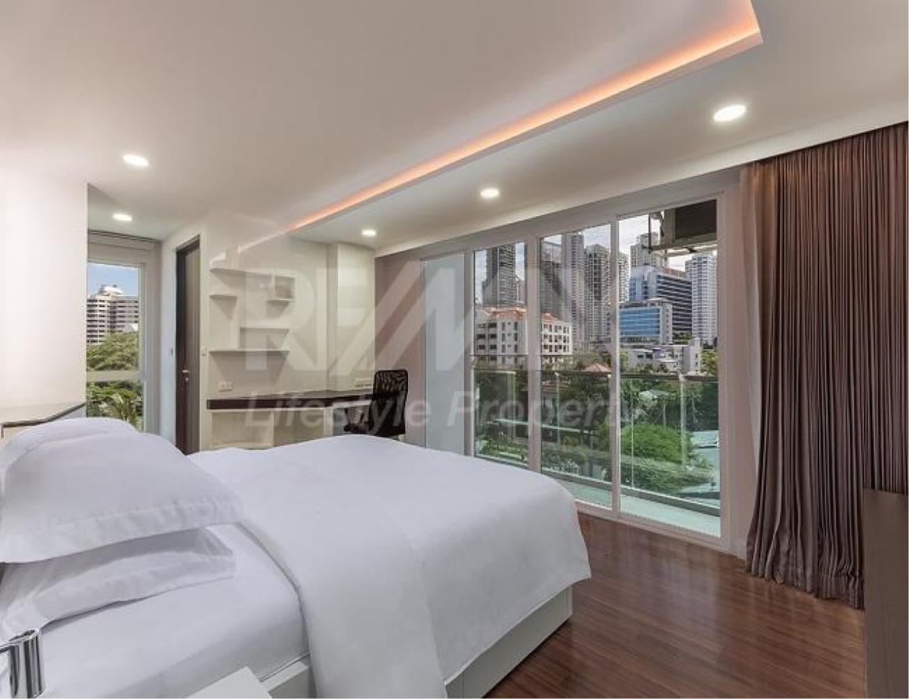 RE/MAX LifeStyle Property Agency's Aashiana Sukhumvit 26 8