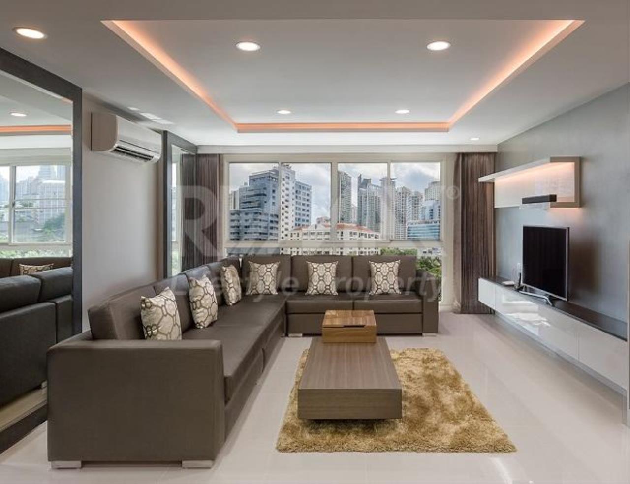 RE/MAX LifeStyle Property Agency's Aashiana Sukhumvit 26 10