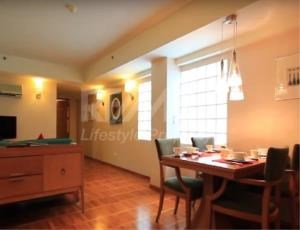 RE/MAX LifeStyle Property Agency's Siam Court Apartment 3