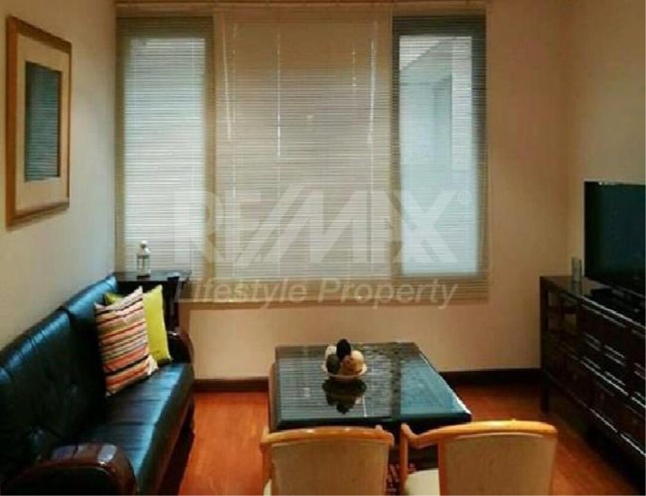 RE/MAX LifeStyle Property Agency's Baan Piya Sathorn 7