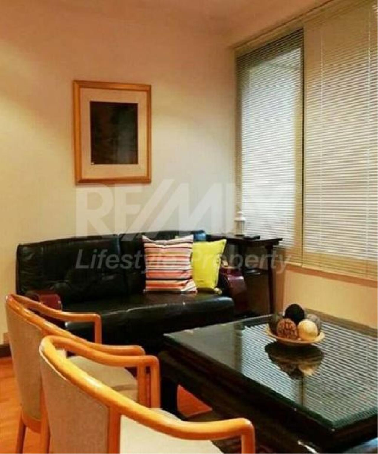 RE/MAX LifeStyle Property Agency's Baan Piya Sathorn 6
