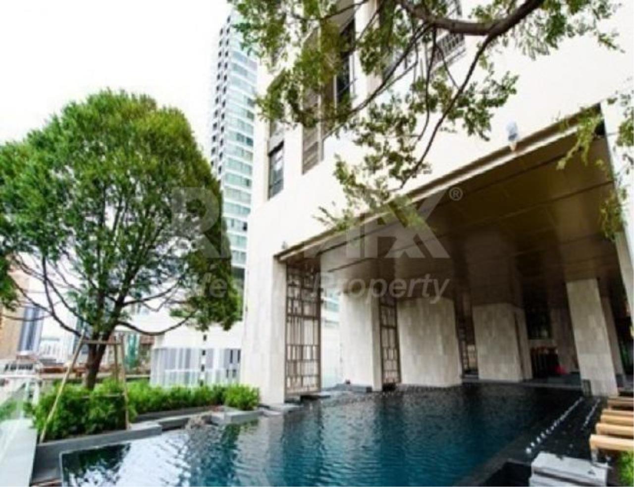 RE/MAX LifeStyle Property Agency's The XXXIX by Sansiri 2