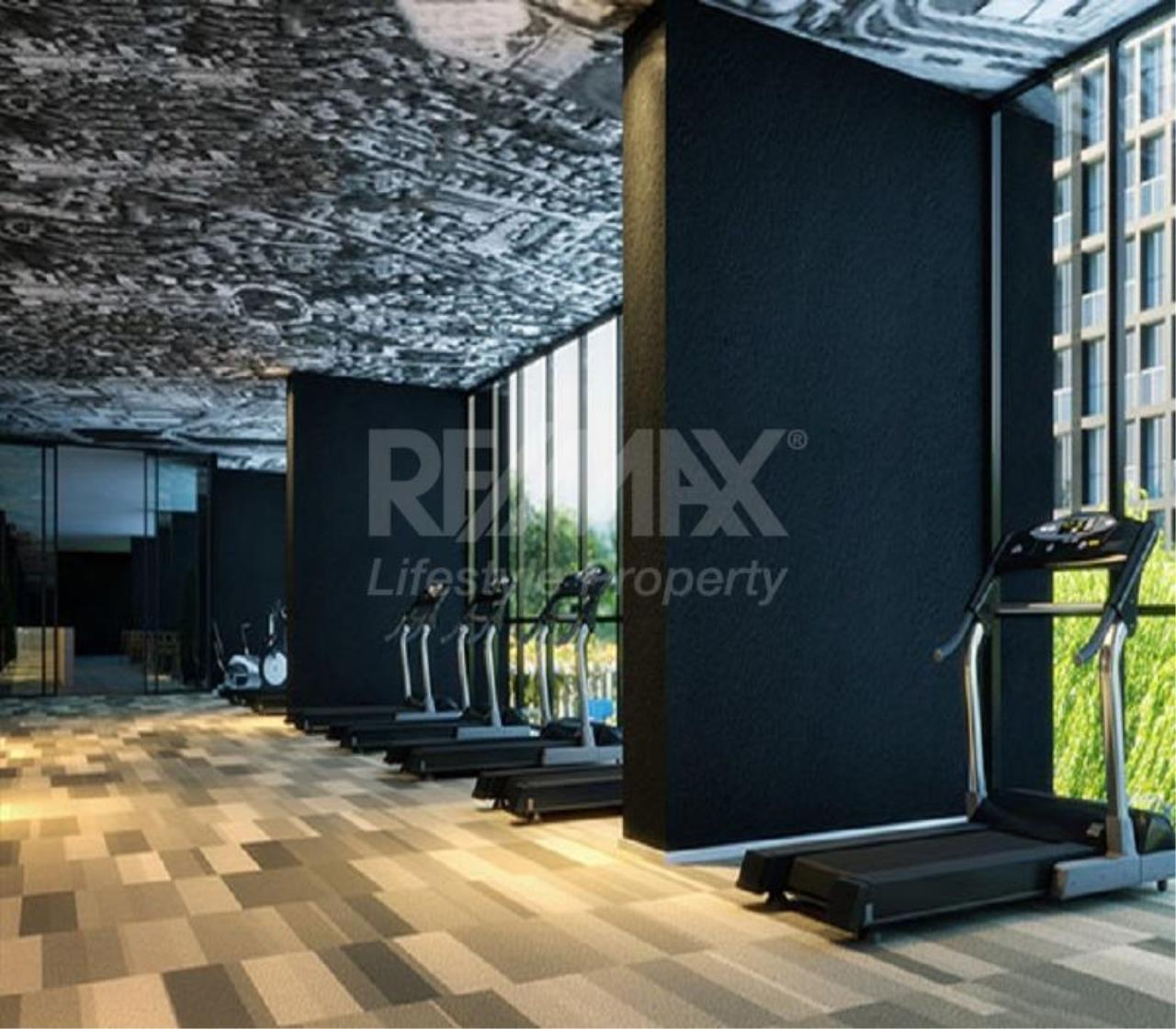 RE/MAX LifeStyle Property Agency's Noble Ploenchit 2