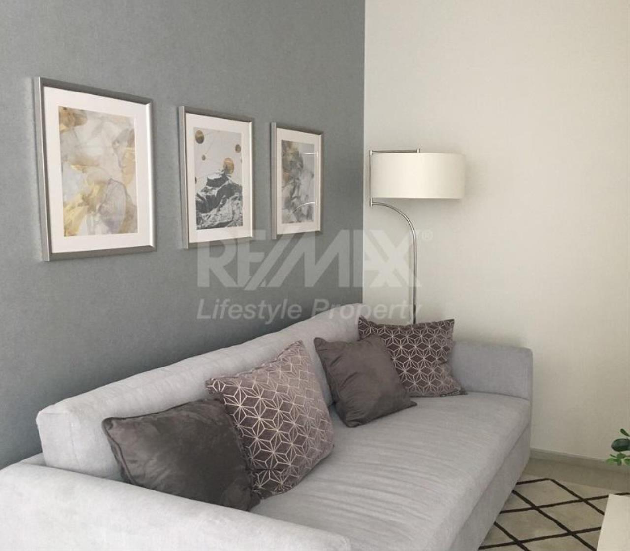 RE/MAX LifeStyle Property Agency's Noble Ploenchit 16