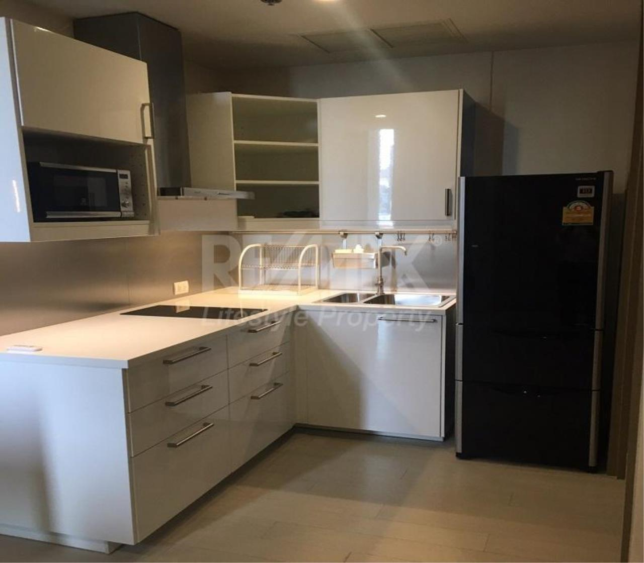 RE/MAX LifeStyle Property Agency's Noble Ploenchit 13