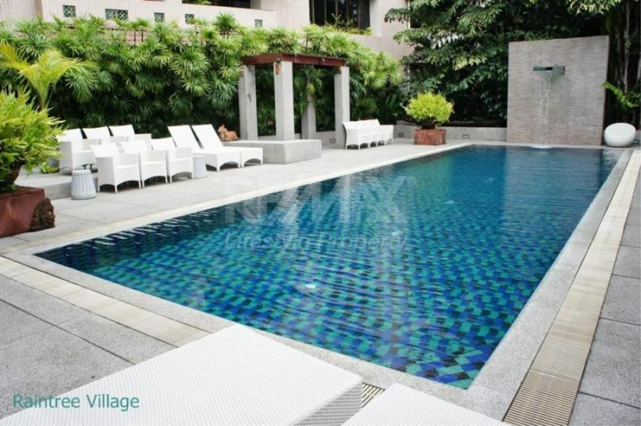 RE/MAX LifeStyle Property Agency's Sukhumvit Villa 4