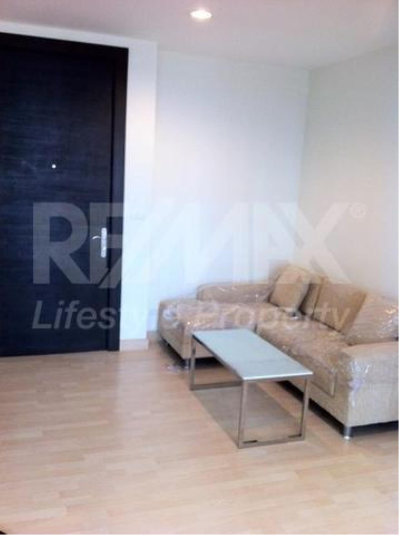 RE/MAX LifeStyle Property Agency's Rhythm Ratchada 9