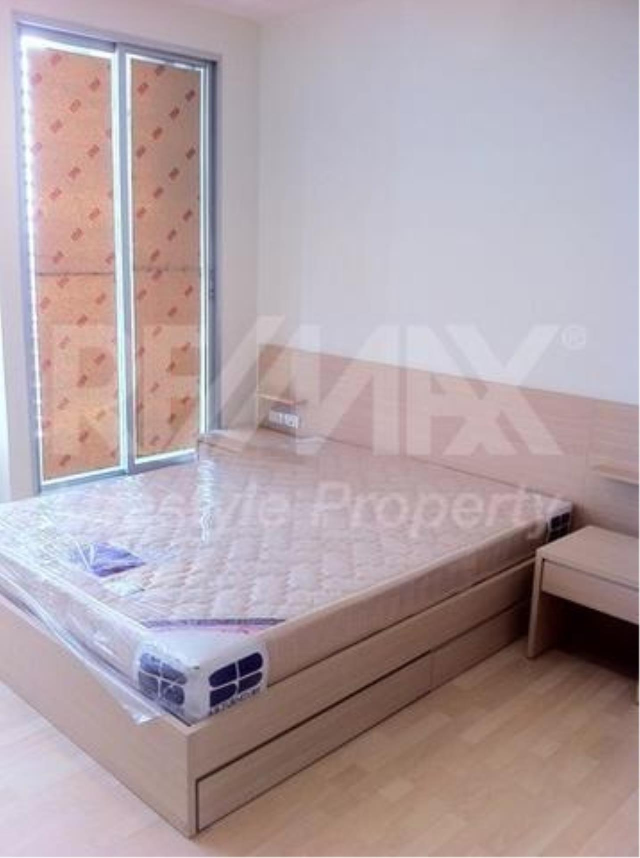 RE/MAX LifeStyle Property Agency's Rhythm Ratchada 7
