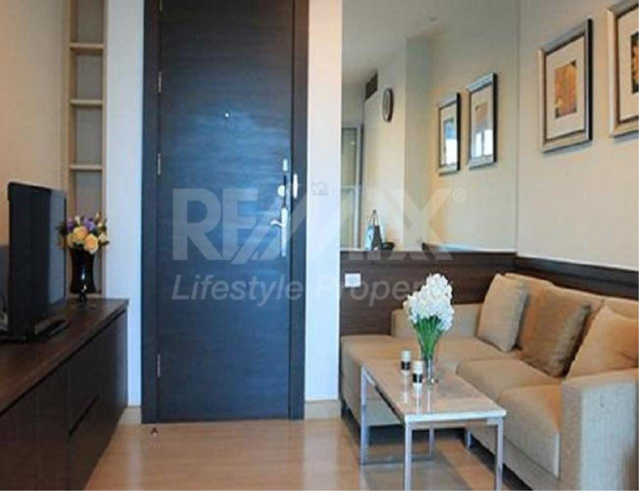 RE/MAX LifeStyle Property Agency's Rhythm Ratchada 5