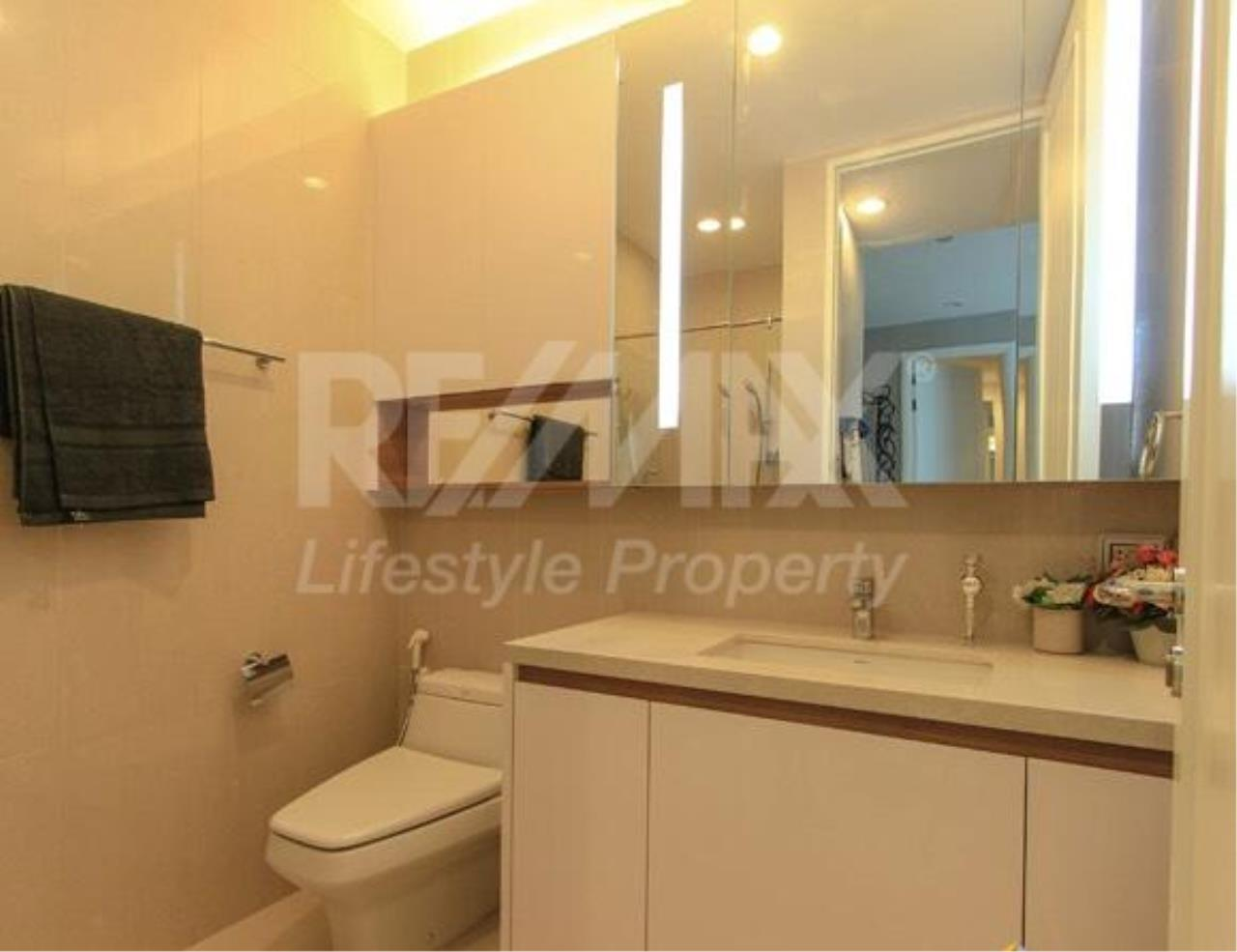 RE/MAX LifeStyle Property Agency's Q Langsuan 8