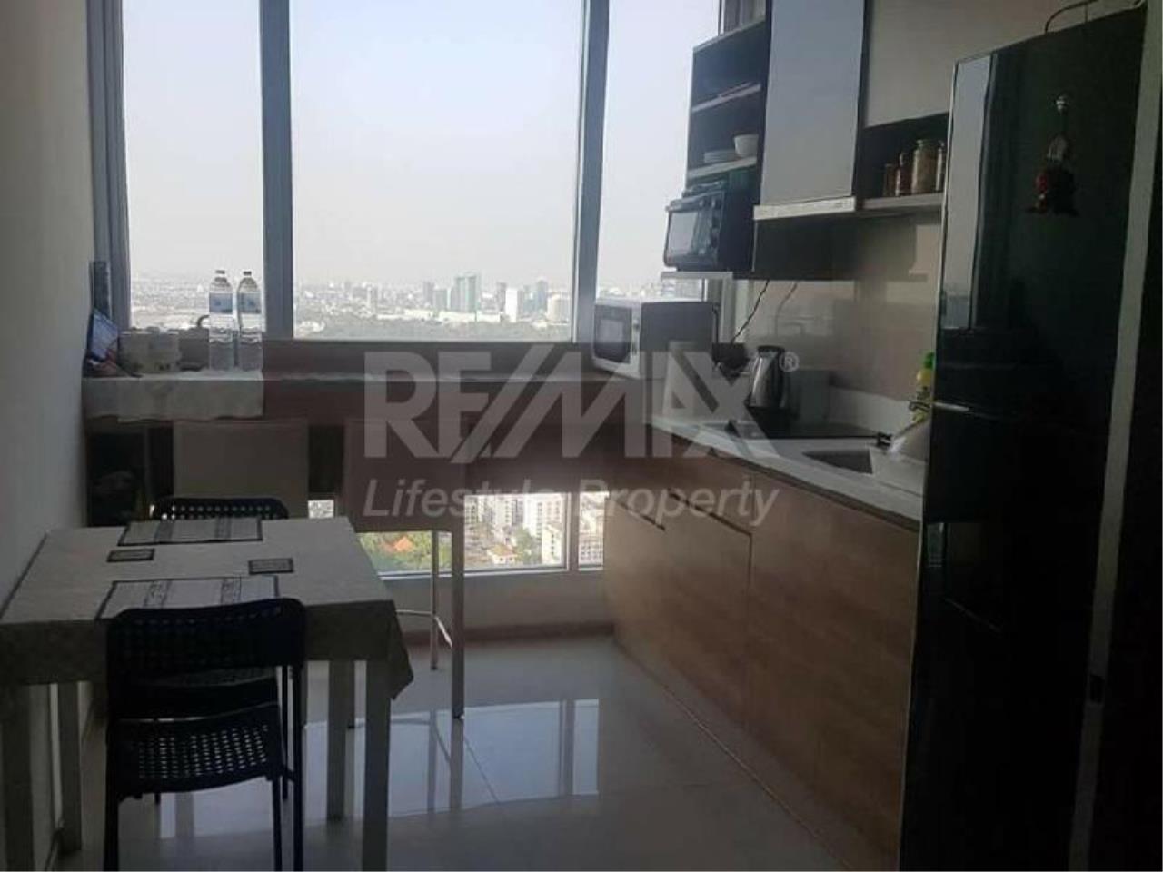 RE/MAX LifeStyle Property Agency's Rhythm Phahol-Ari 3