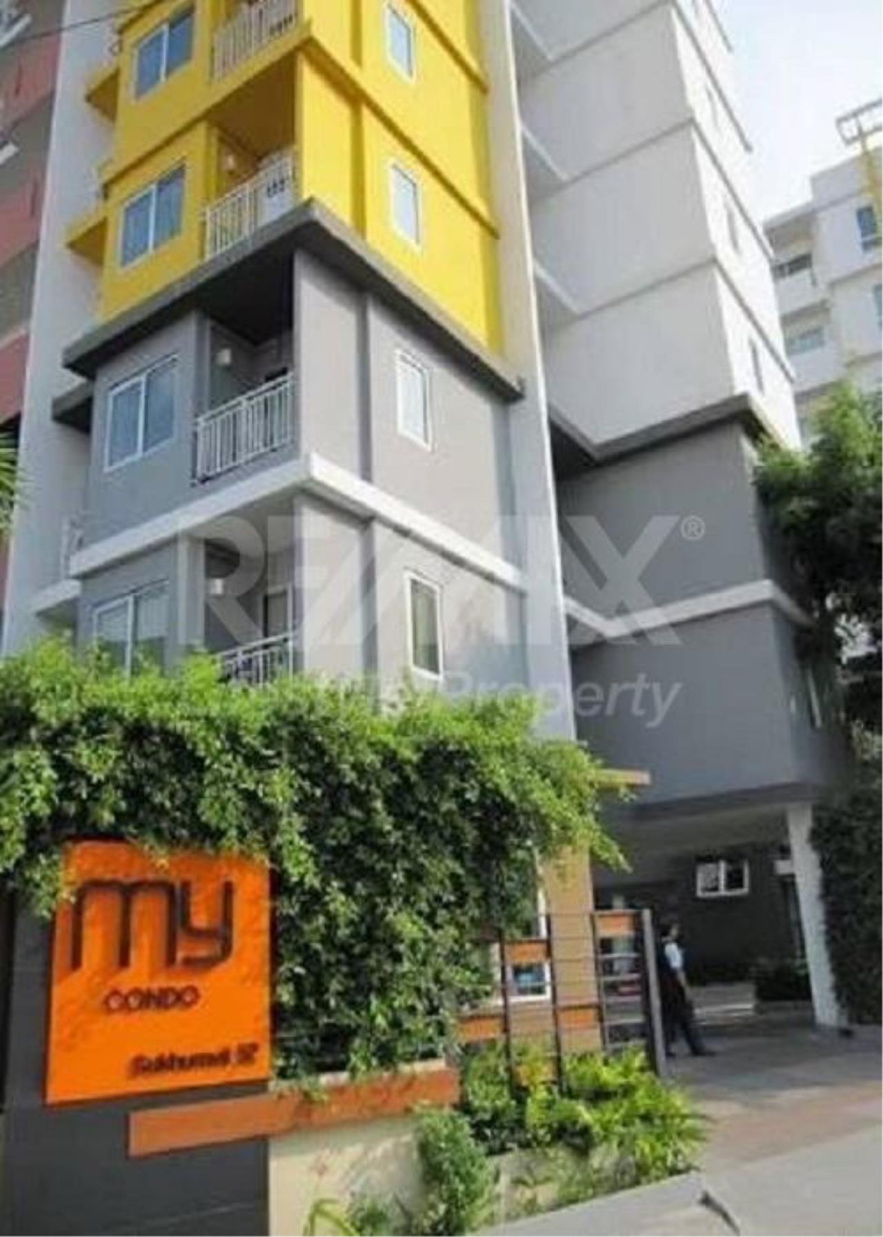 RE/MAX LifeStyle Property Agency's My Condo Sukhumvit 52 6
