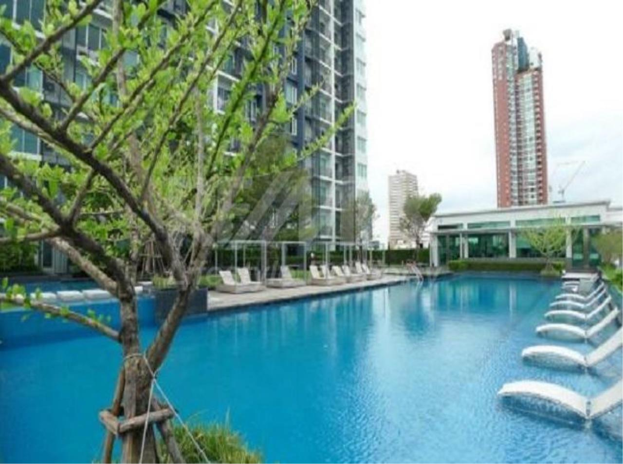 RE/MAX LifeStyle Property Agency's Siri at Sukhumvit 1