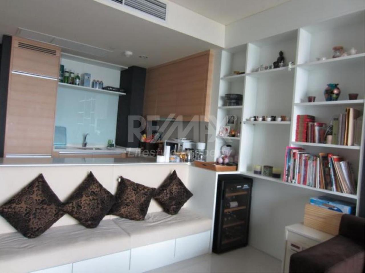 RE/MAX LifeStyle Property Agency's Aguston Sukhumvit 22 19