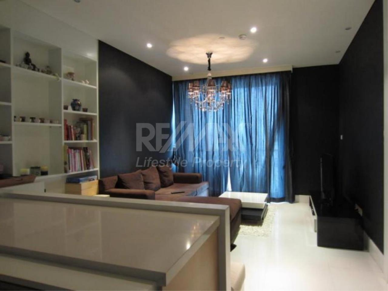 RE/MAX LifeStyle Property Agency's Aguston Sukhumvit 22 16