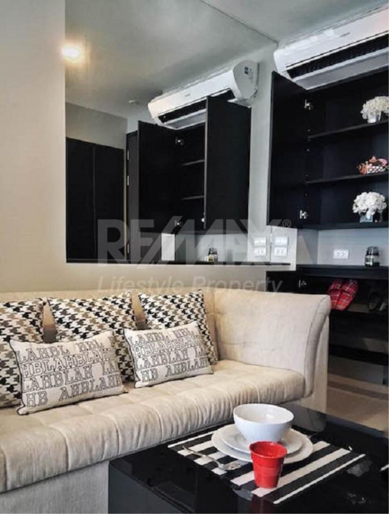 RE/MAX LifeStyle Property Agency's Rhythm Sukhumvit 44/1 7