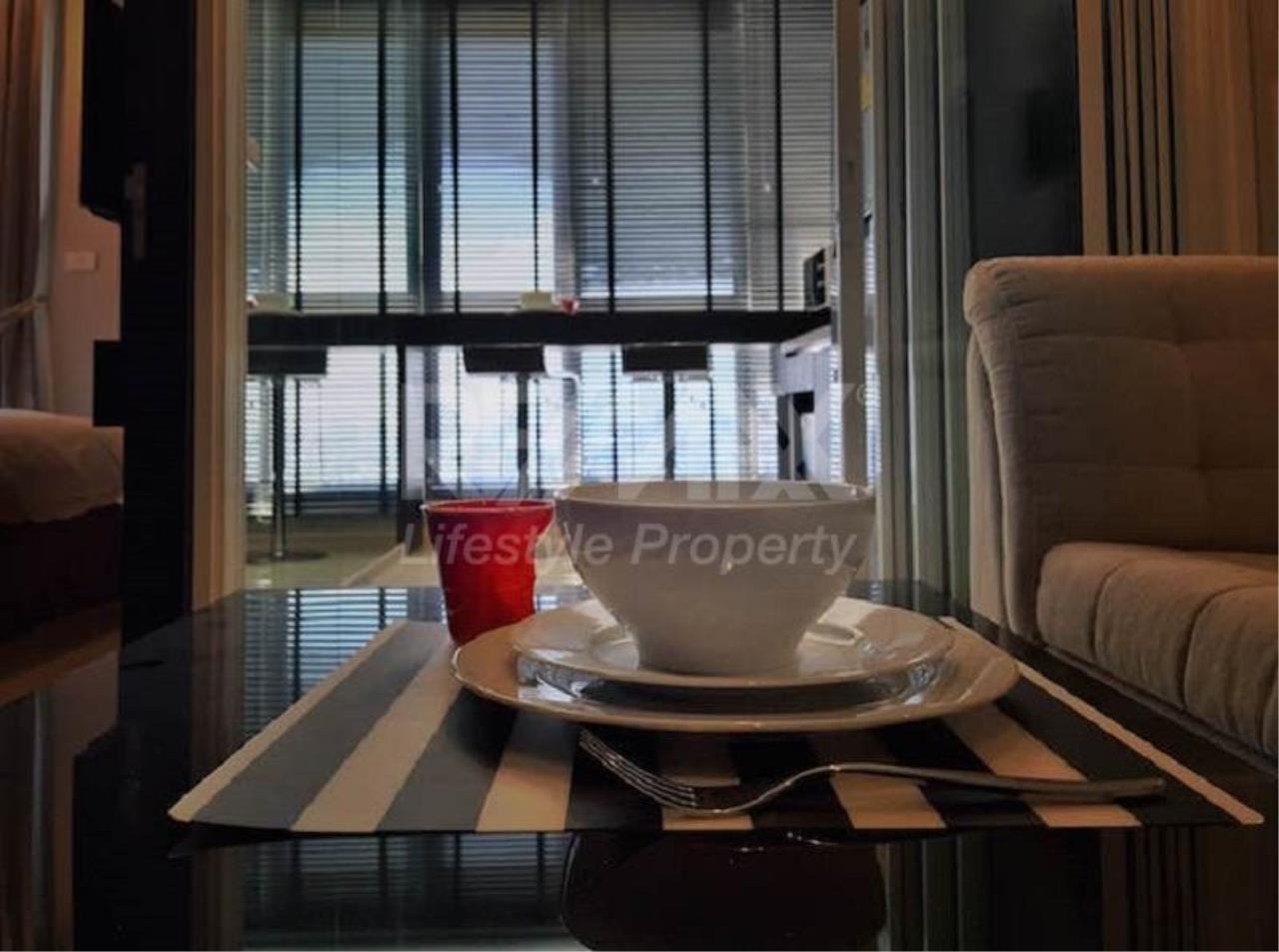 RE/MAX LifeStyle Property Agency's Rhythm Sukhumvit 44/1 8