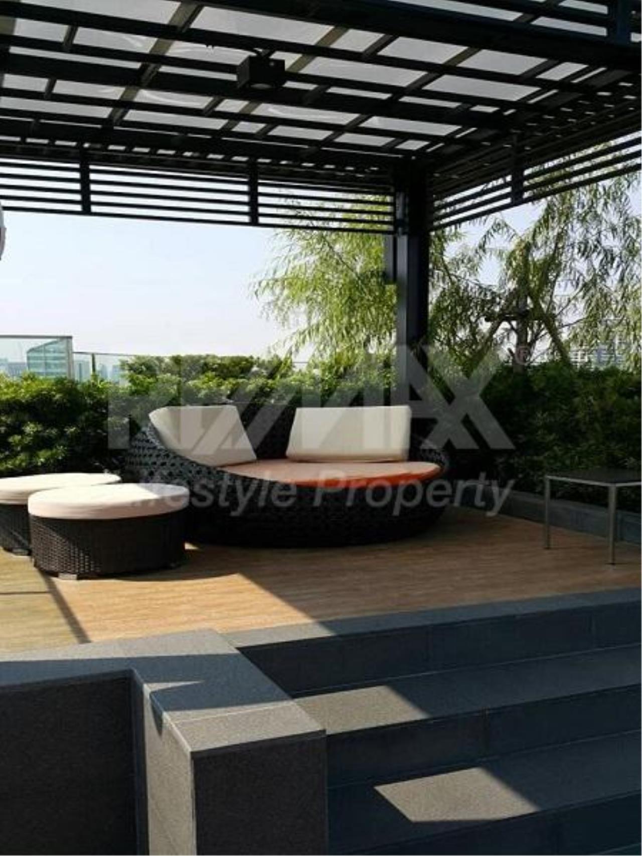 RE/MAX LifeStyle Property Agency's H Sukhumvit 43 15