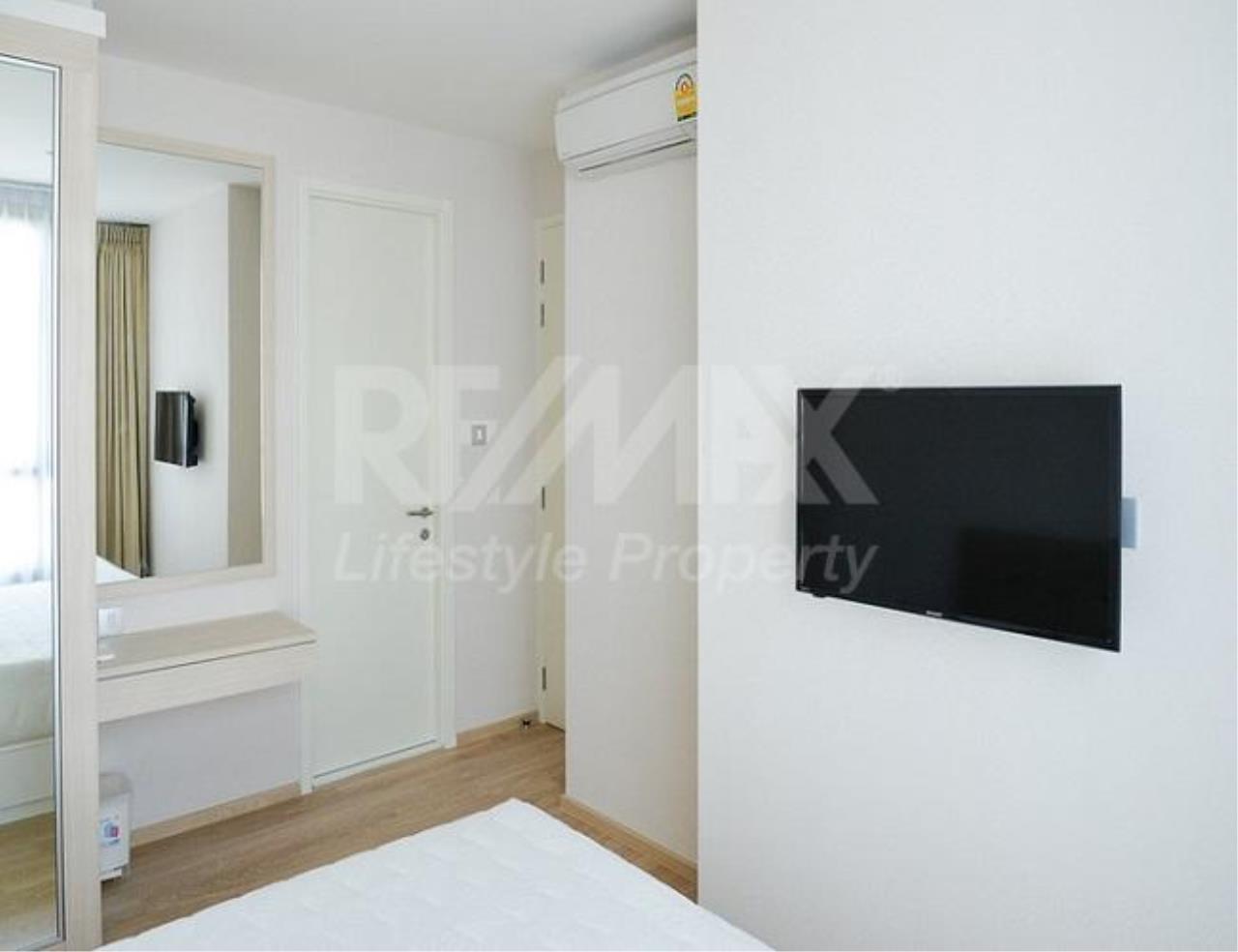 RE/MAX LifeStyle Property Agency's H Sukhumvit 43 6