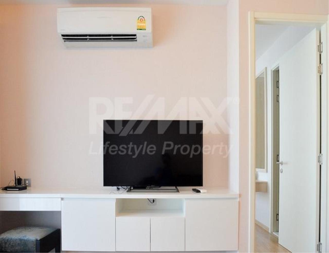 RE/MAX LifeStyle Property Agency's H Sukhumvit 43 12