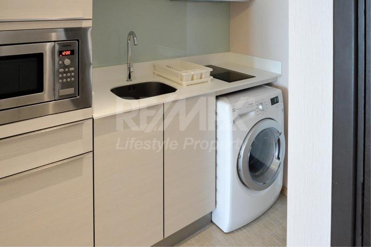 RE/MAX LifeStyle Property Agency's H Sukhumvit 43 14