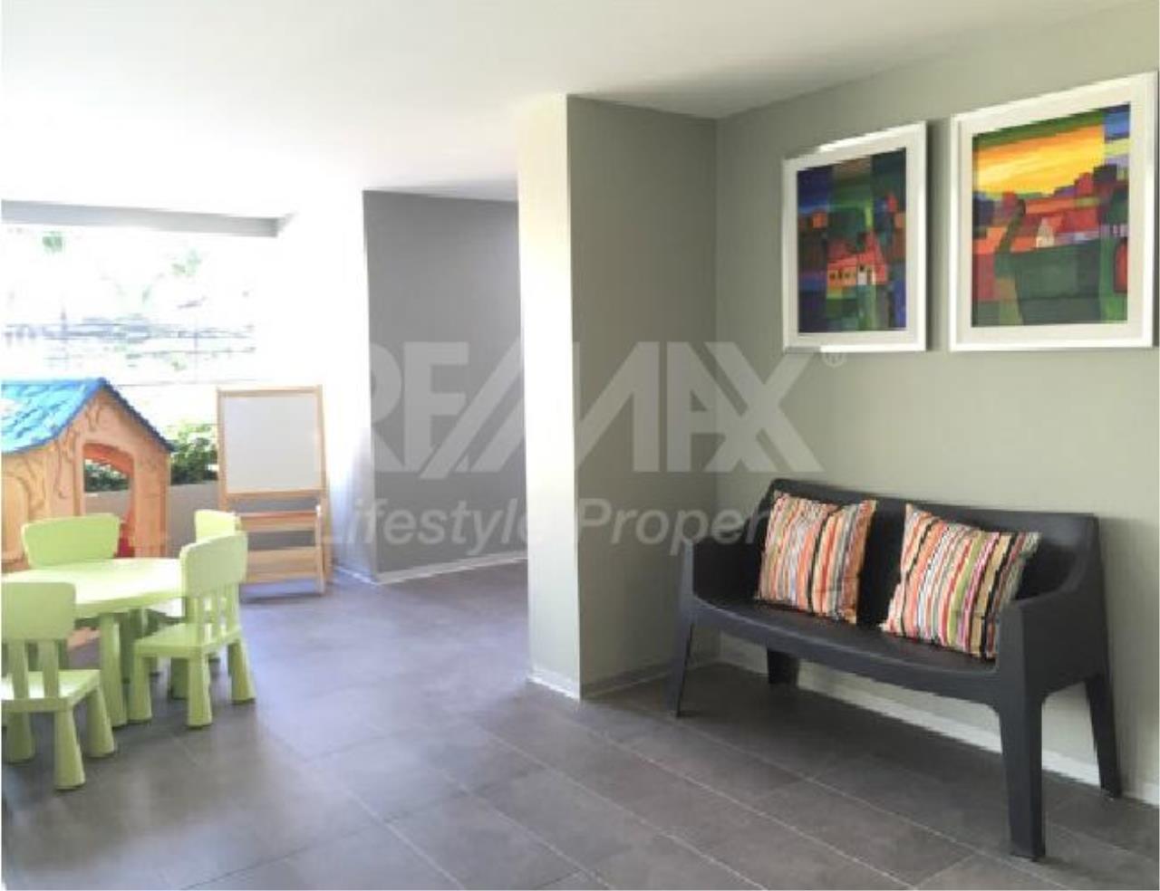 RE/MAX LifeStyle Property Agency's Azure Sukhumvit 39 4