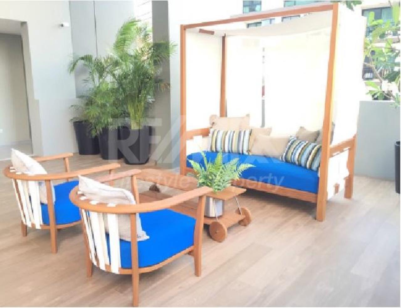 RE/MAX LifeStyle Property Agency's Azure Sukhumvit 39 5