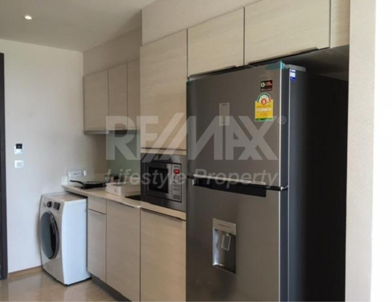 RE/MAX LifeStyle Property Agency's H Sukhumvit 43 16