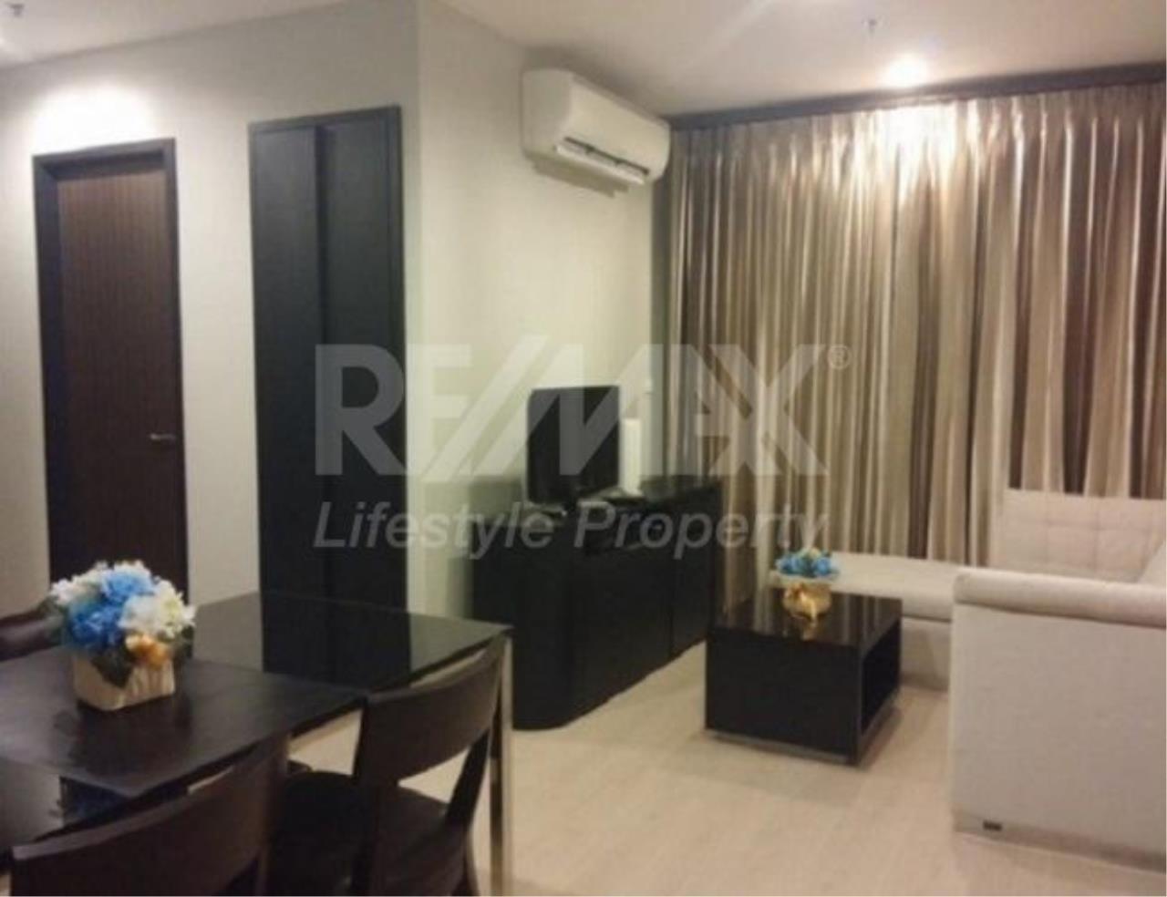 RE/MAX LifeStyle Property Agency's Rhythm Sukhumvit 44/1 2