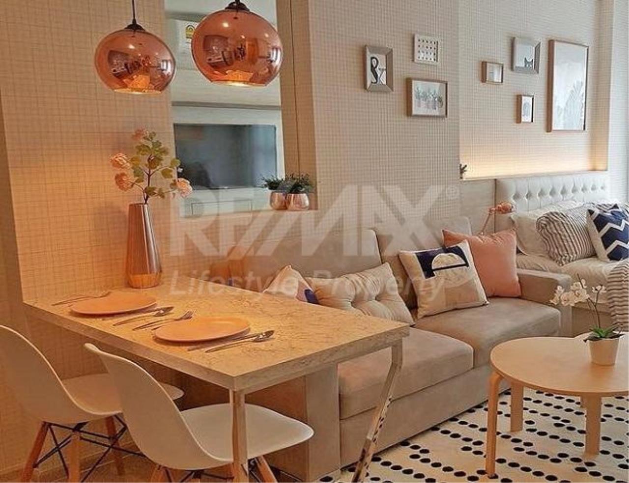 RE/MAX LifeStyle Property Agency's Rhythm Asoke 2 4