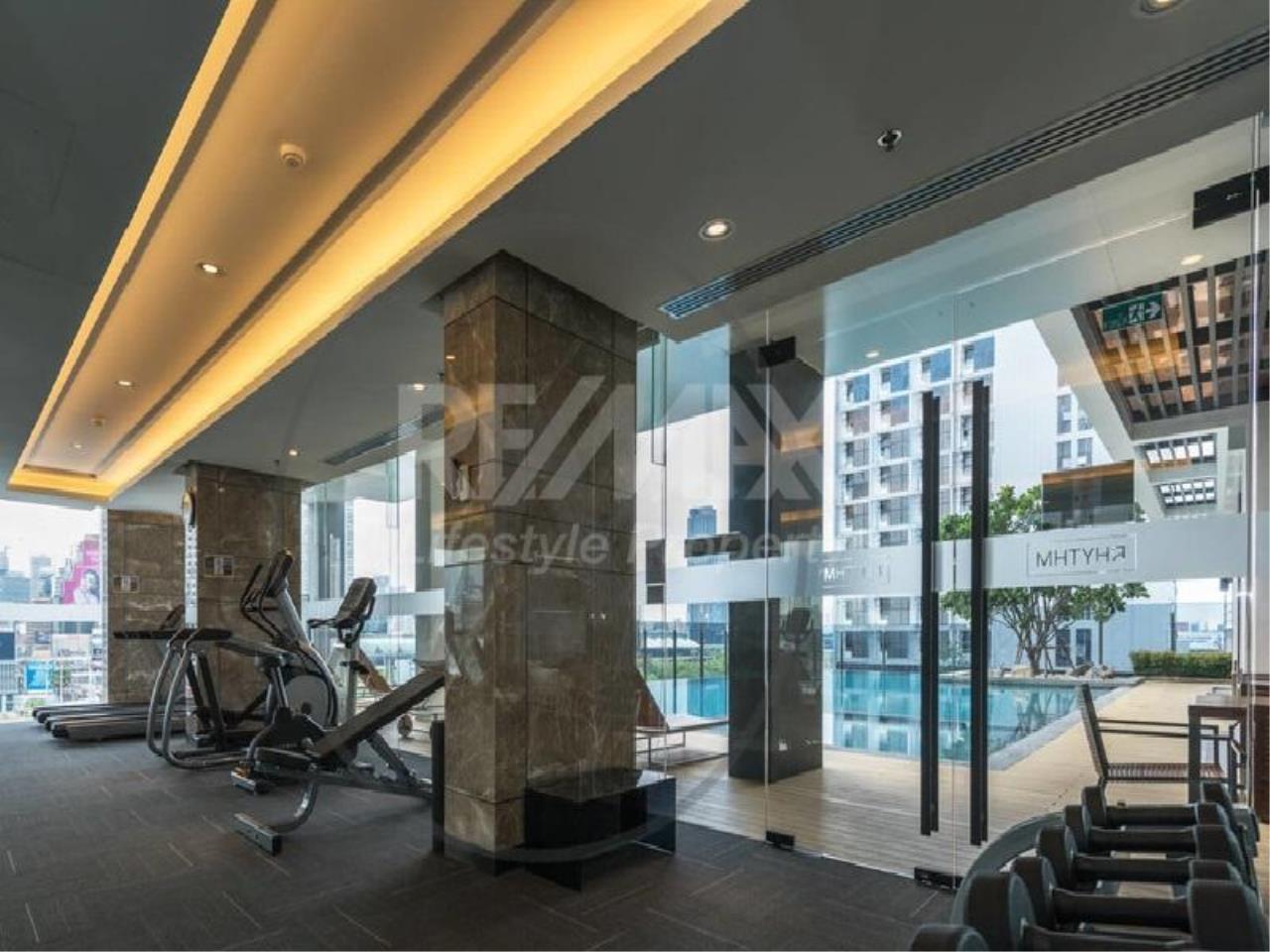 RE/MAX LifeStyle Property Agency's Rhythm Asoke 2 5