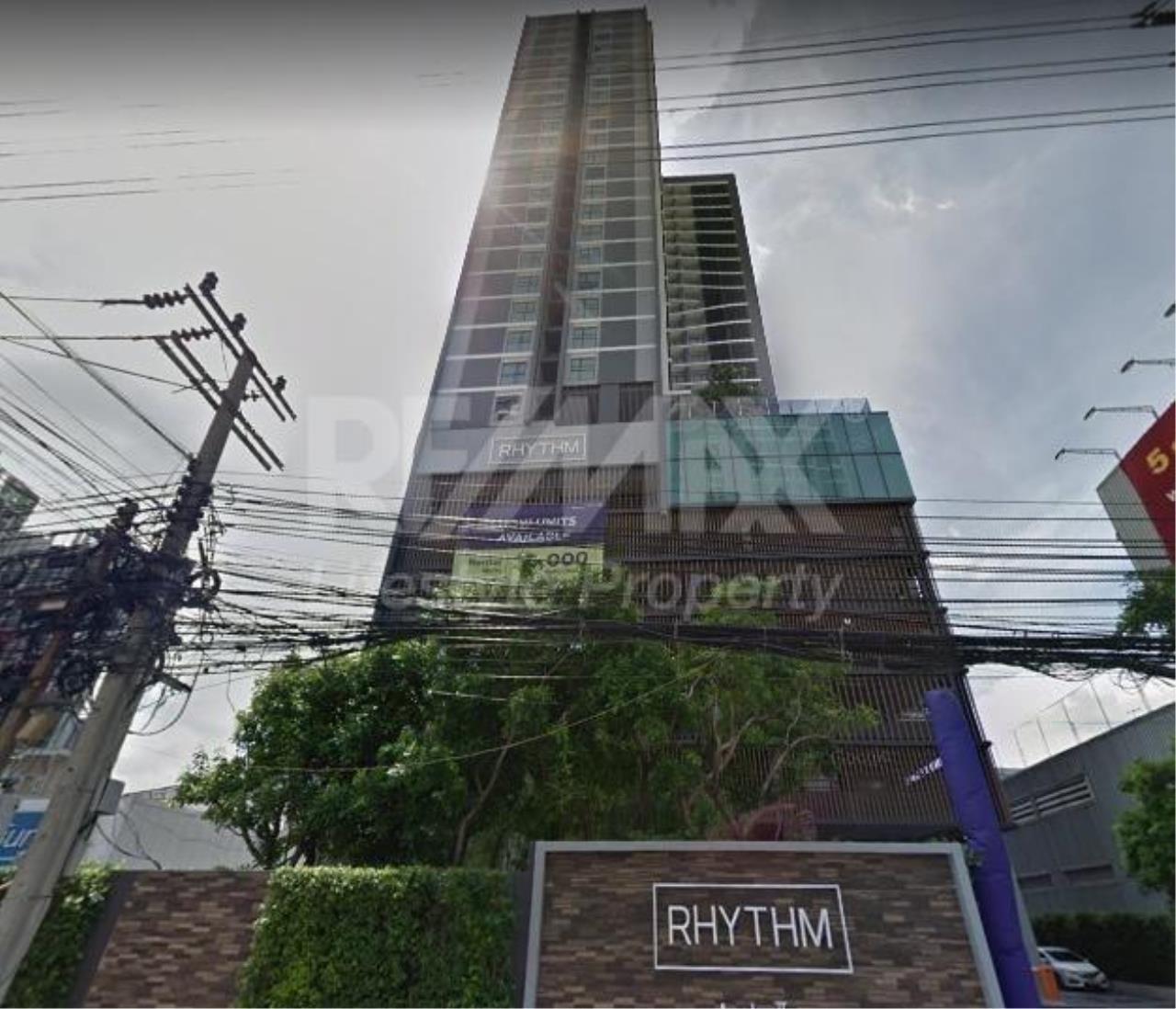RE/MAX LifeStyle Property Agency's Rhythm Asoke 2 7