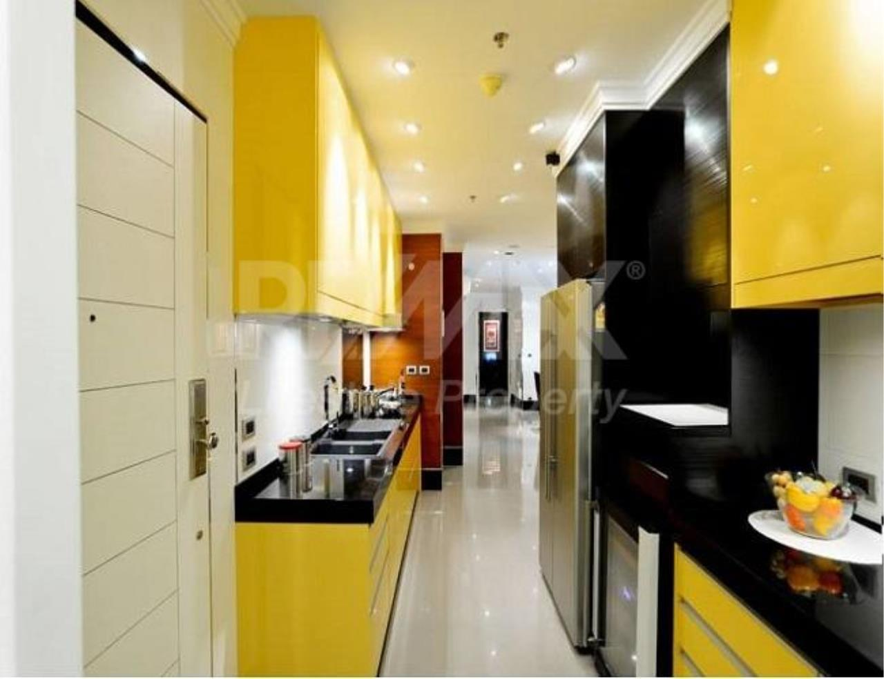 RE/MAX LifeStyle Property Agency's The Master Centrium Asoke-Sukhumvit 8
