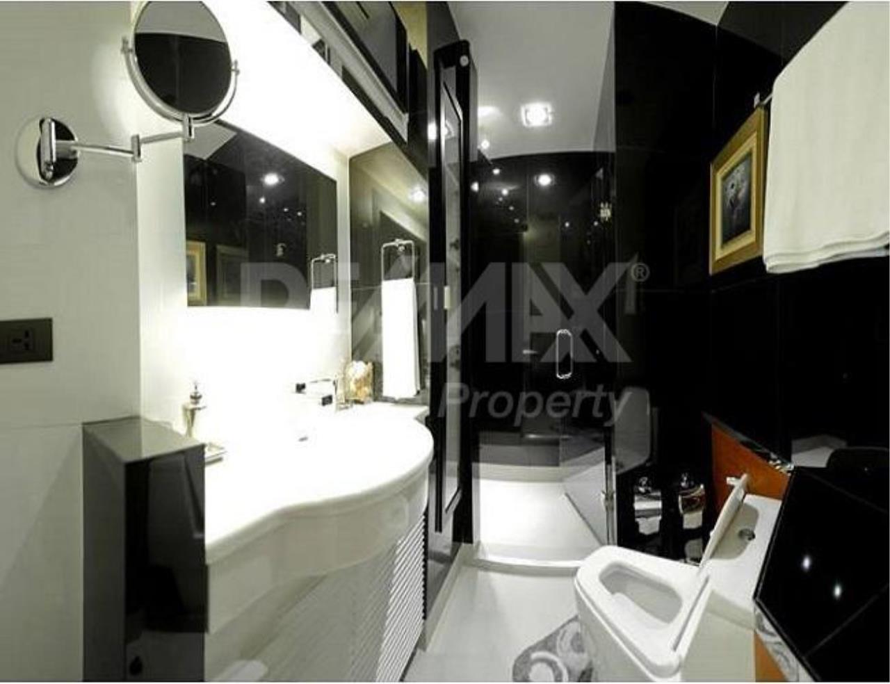 RE/MAX LifeStyle Property Agency's The Master Centrium Asoke-Sukhumvit 10