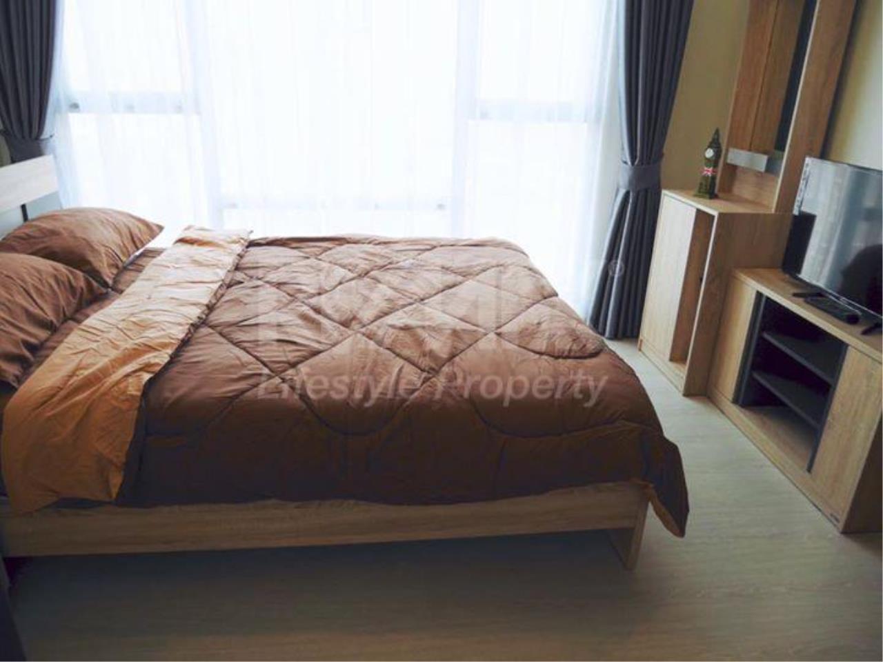 RE/MAX LifeStyle Property Agency's Rhythm Asoke 5