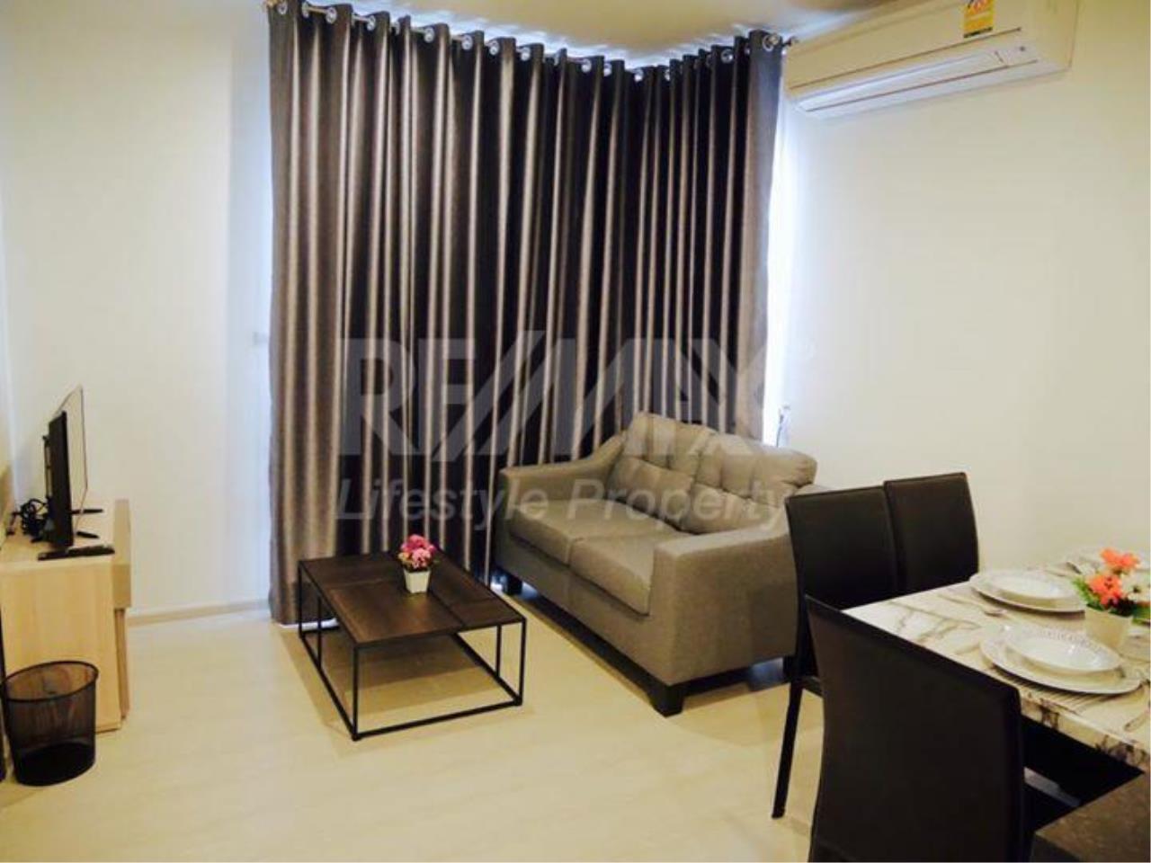 RE/MAX LifeStyle Property Agency's Rhythm Asoke 2