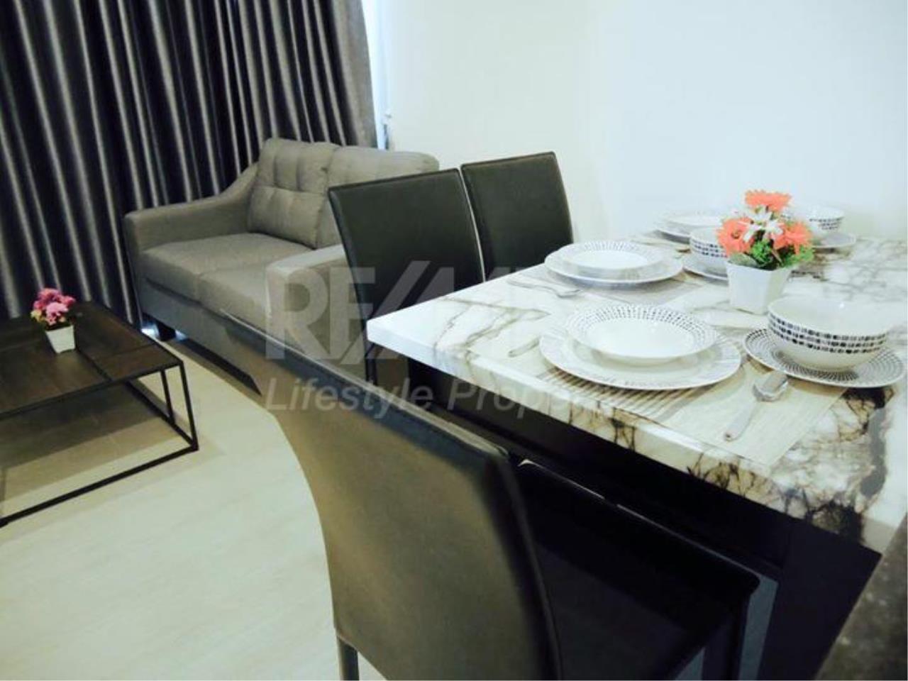 RE/MAX LifeStyle Property Agency's Rhythm Asoke 4