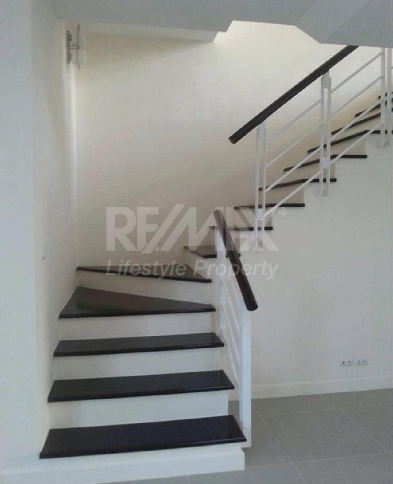 RE/MAX LifeStyle Property Agency's Town House Premium Place Nawamin – Ladprao 10 8