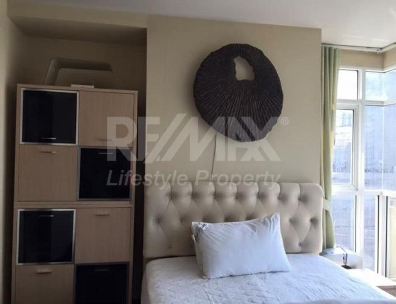 RE/MAX LifeStyle Property Agency's Sukhumvit City Resort 15