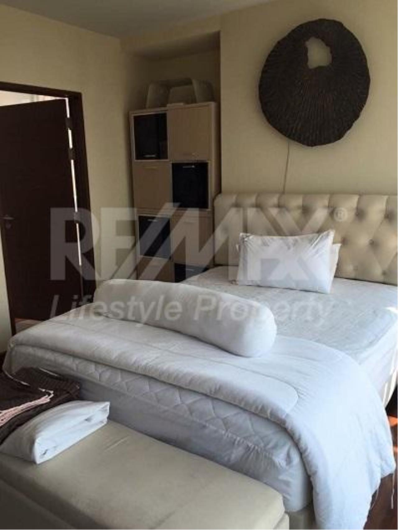 RE/MAX LifeStyle Property Agency's Sukhumvit City Resort 14