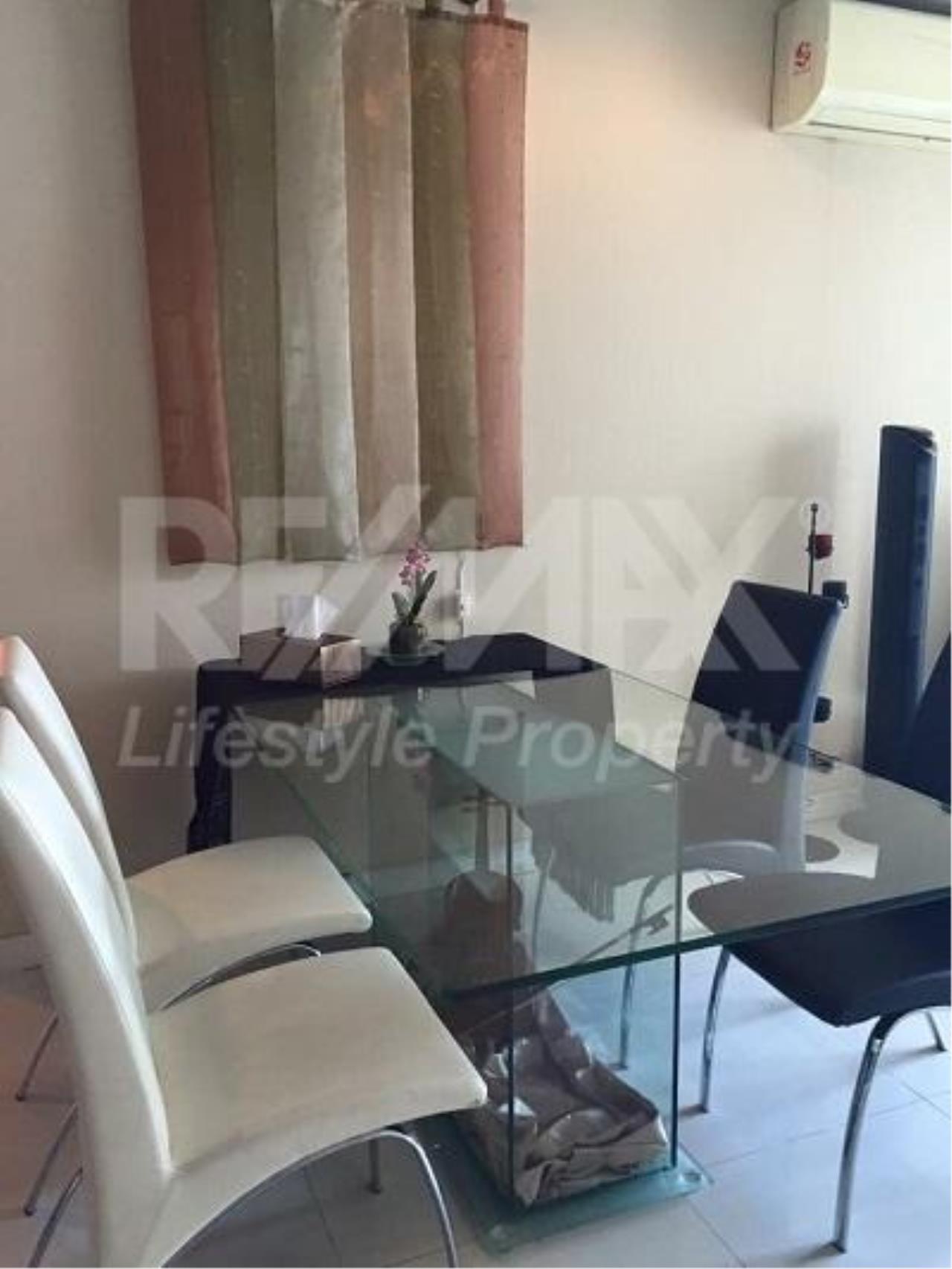 RE/MAX LifeStyle Property Agency's Sukhumvit City Resort 7